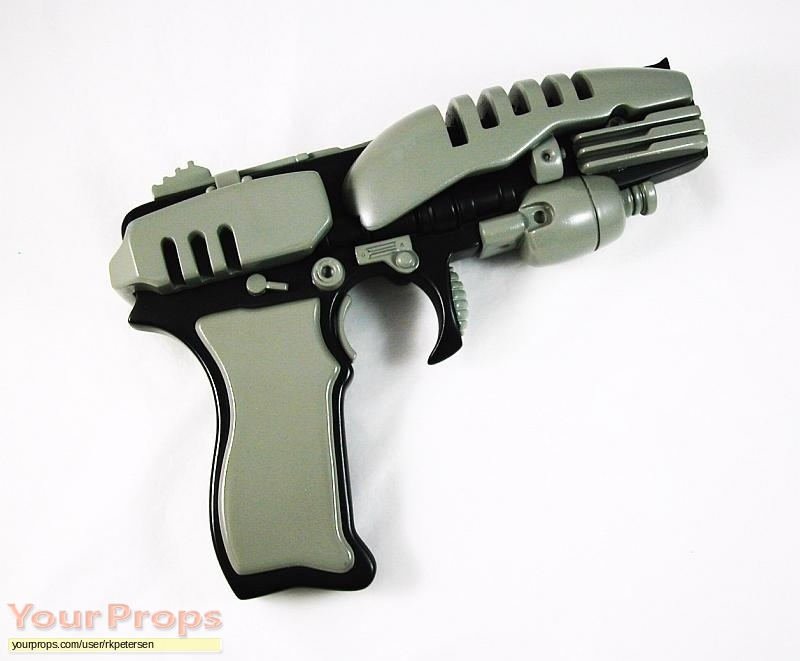 Star Trek  Enterprise replica movie prop weapon