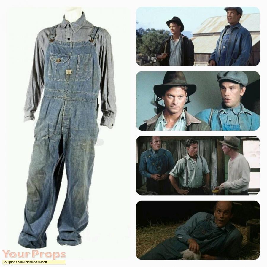 Of Mice and Men original movie costume