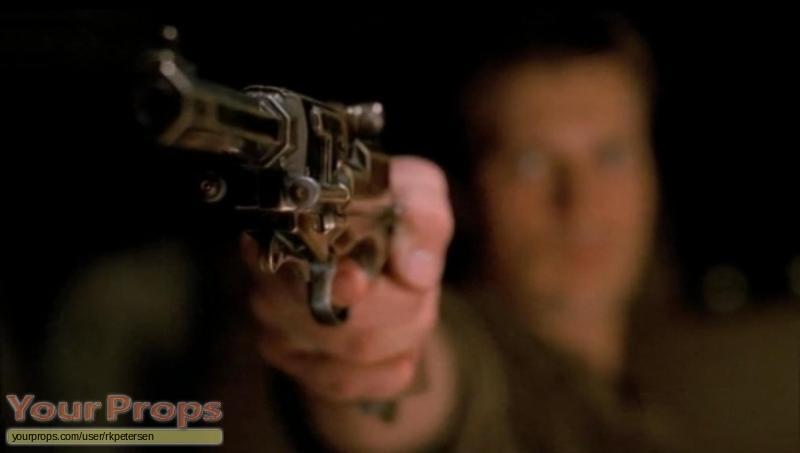 Firefly replica movie prop weapon