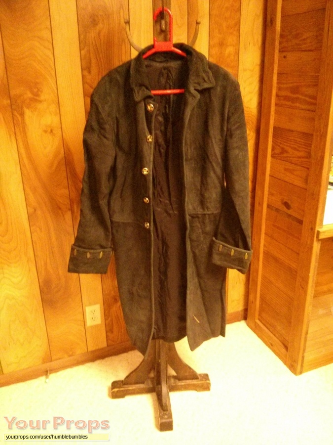 Underworld original movie costume