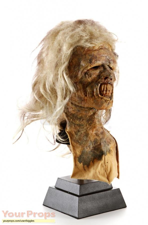 Dawn of the Dead original movie costume