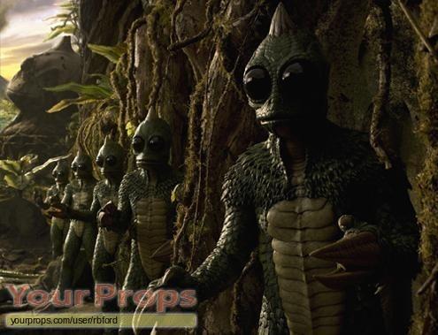 Land of the Lost original movie costume