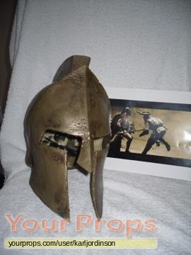 300  Frank Millers original movie costume