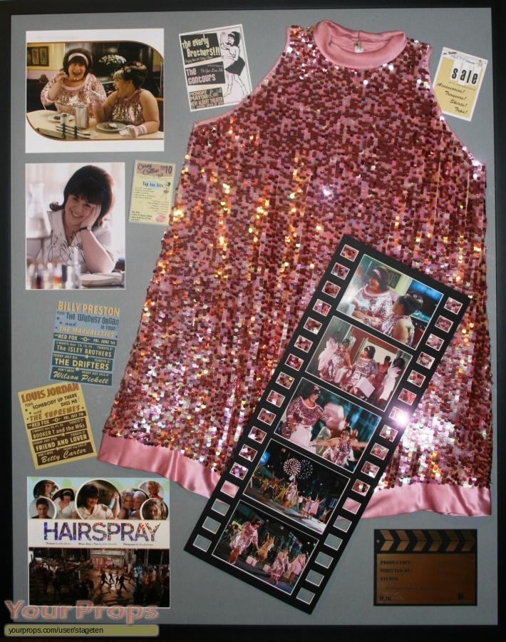 Hairspray original movie costume