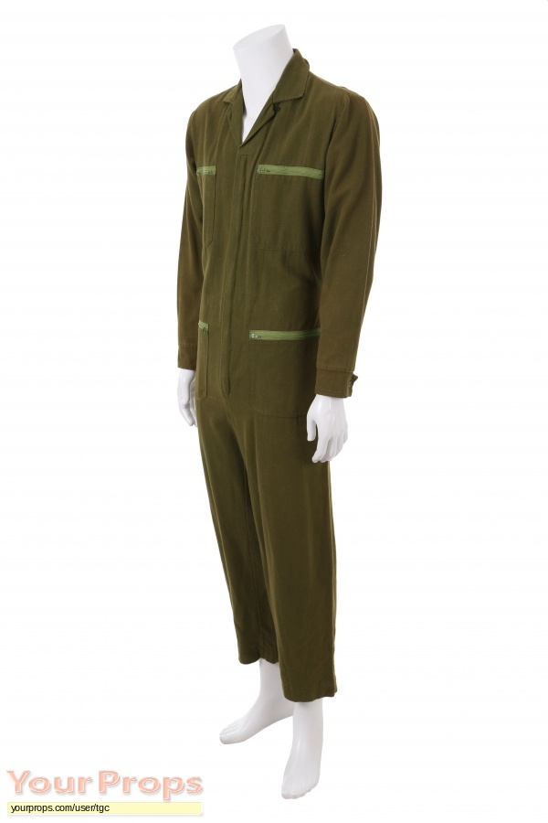 Conquest of the Planet of the Apes original movie costume