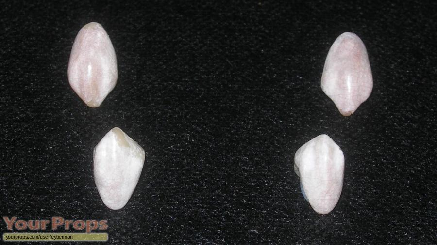 Blade  Trinity original make-up   prosthetics
