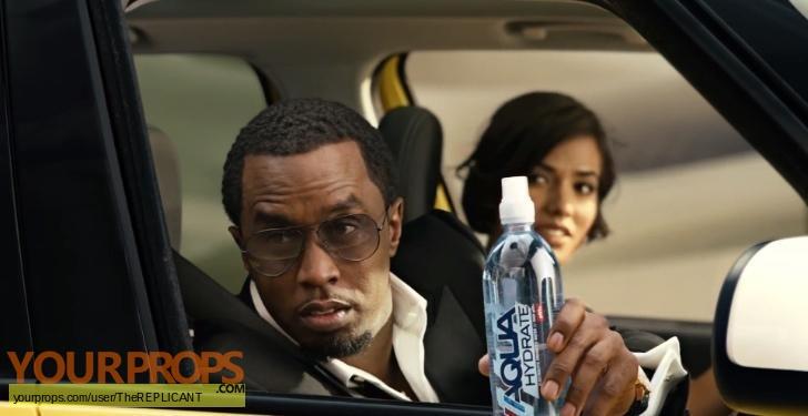 Mirage (Fiat 500L commercial) original movie prop