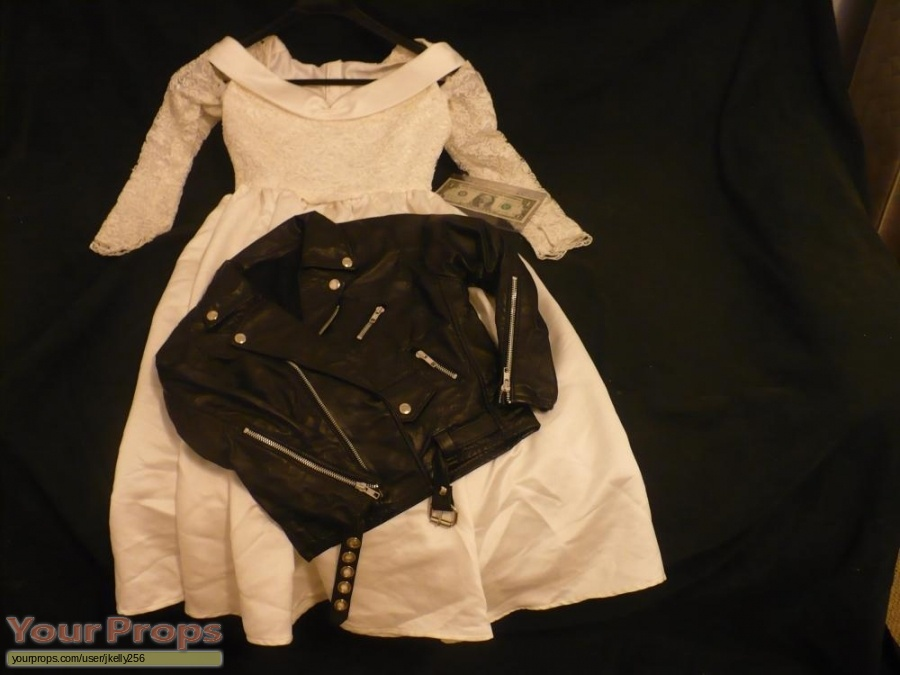 Seed of Chucky original movie costume