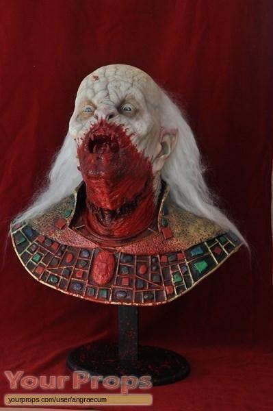 Bram Stokers Dracula replica movie prop