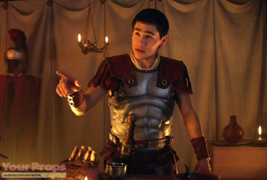 Spartacus  War of the Damned replica movie prop