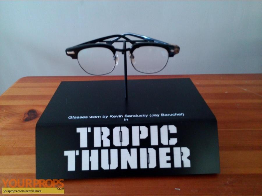 Tropic Thunder original movie costume