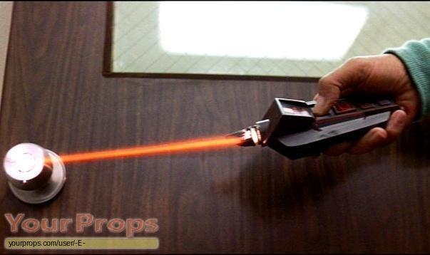 Star Trek IV  The Voyage Home replica movie prop weapon