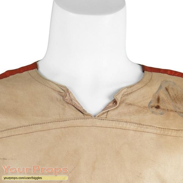 Spacehunter original movie costume