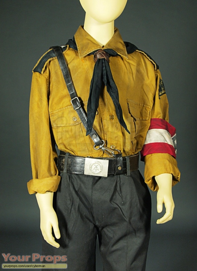 Iron Sky original movie costume