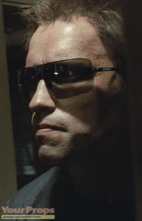 13906e6144 Gargoyles Sunglasses Terminator « Heritage Malta
