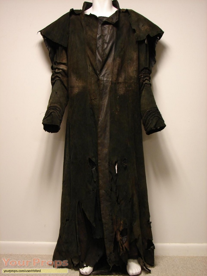 Jeepers Creepers original movie costume