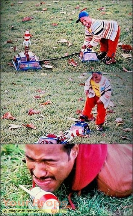 Little Man original movie prop