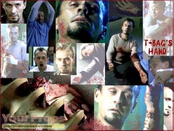 Prison Break original movie prop