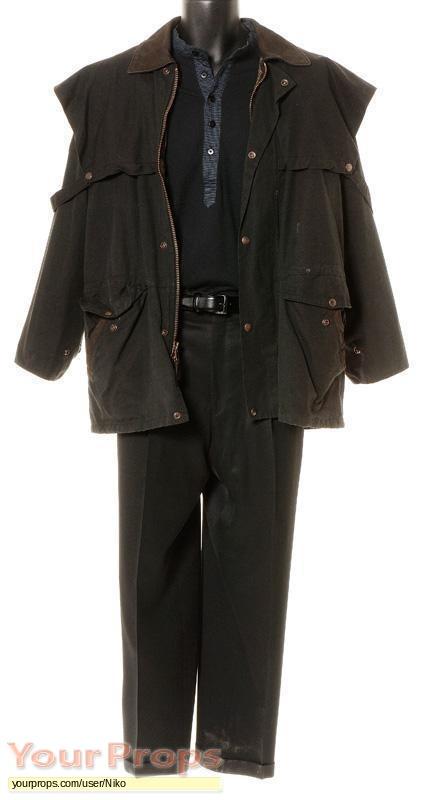 Battlestar Galactica original movie costume
