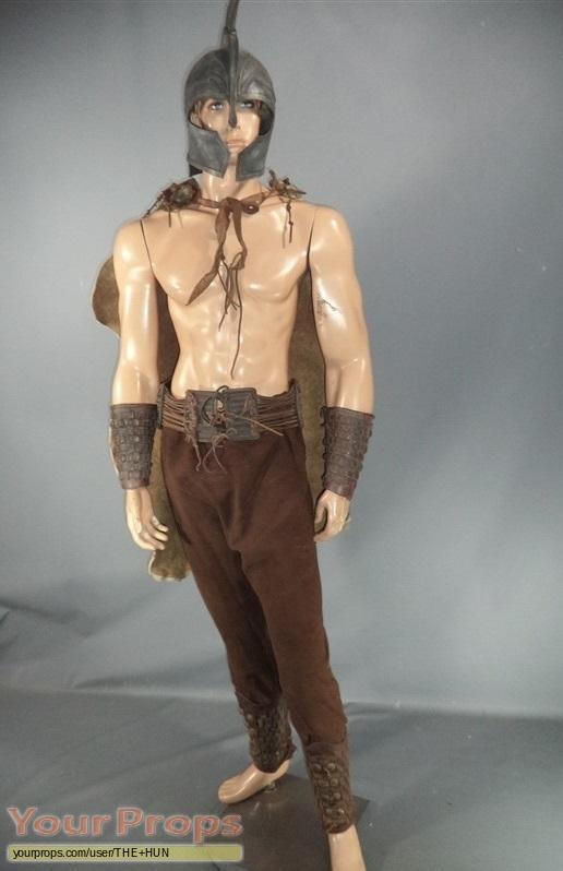 Hercules original movie costume