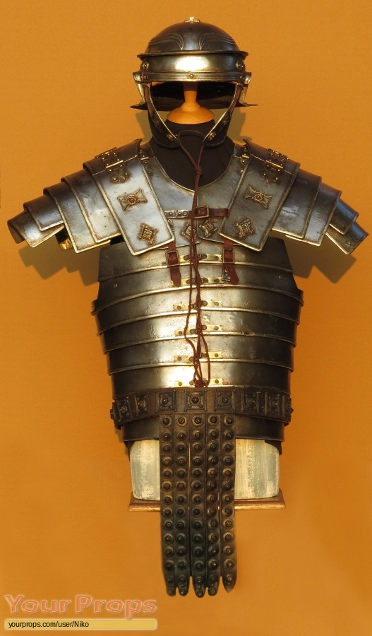 Centurion original movie costume