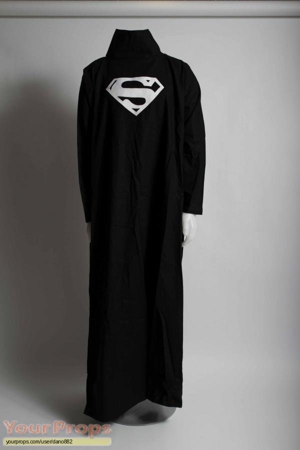 Superman original movie costume