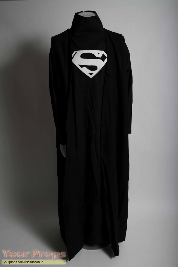 Superman original movie costume