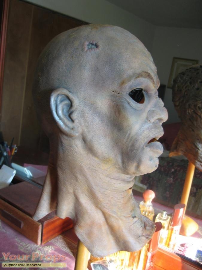 Return of the Living Dead  Part 2 original movie prop