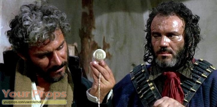For a Few Dollars More replica movie prop