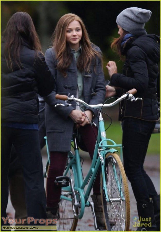 If I Stay original movie costume