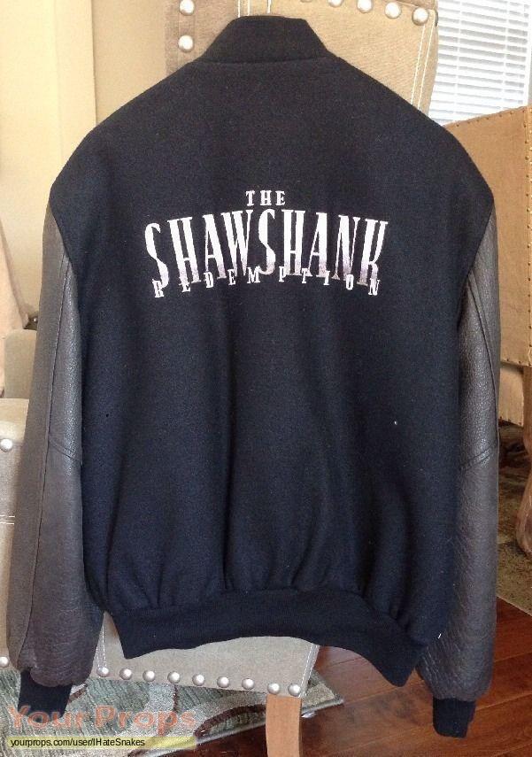 The Shawshank Redemption original film-crew items