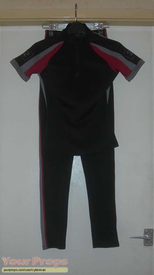 The Hunger Games original movie costume