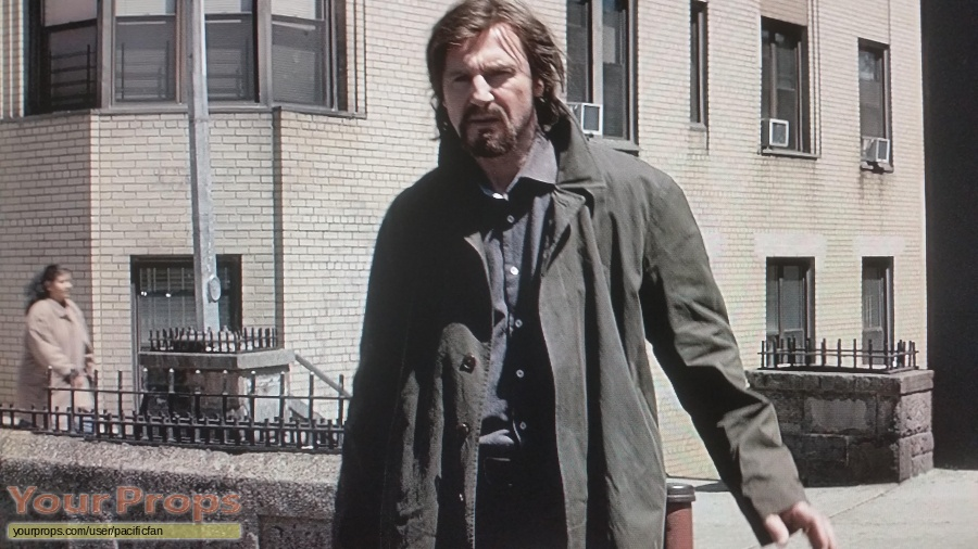 A Walk Among the Tombstones original movie costume