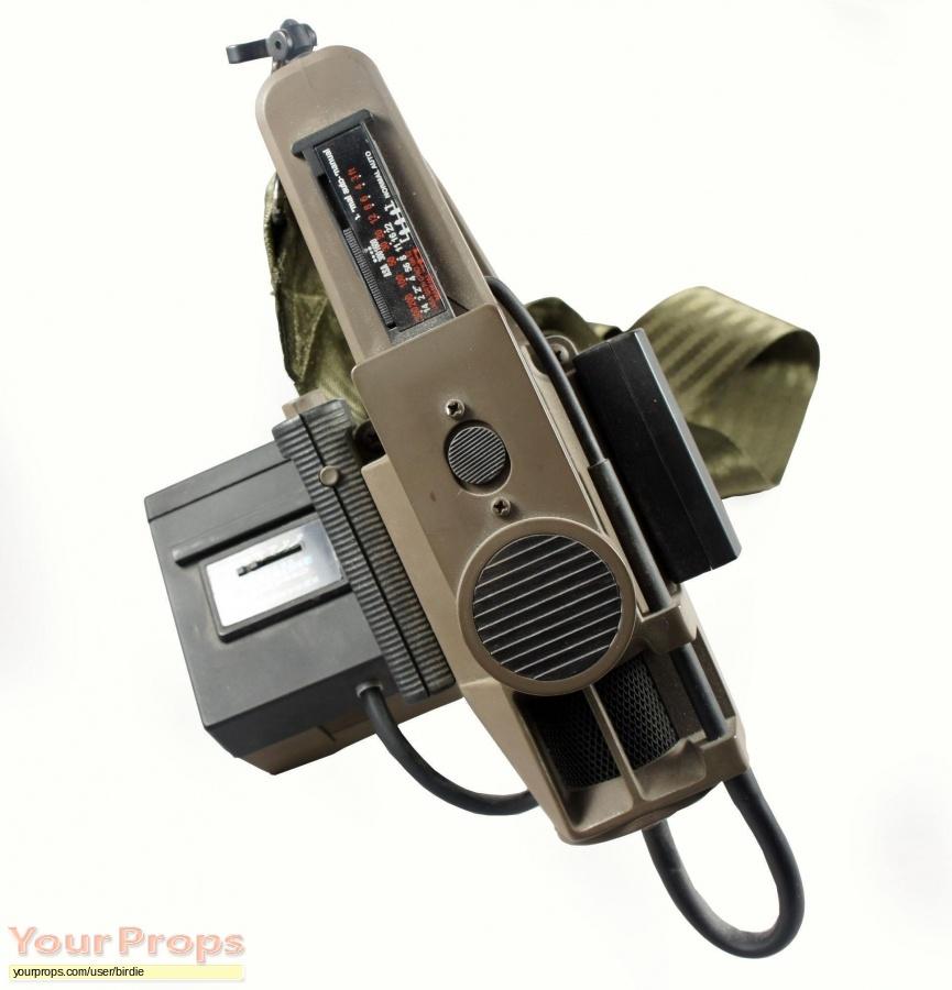 Aliens Master Replicas movie prop weapon