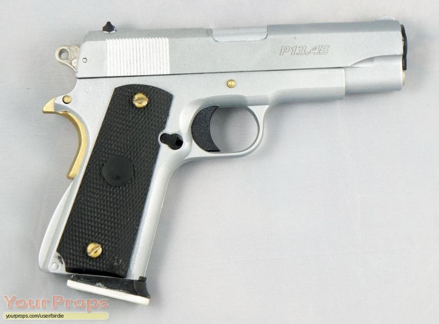 Romeo   Juliet replica movie prop weapon