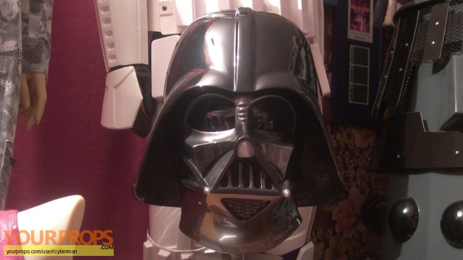 Star Wars  The Empire Strikes Back replica movie costume