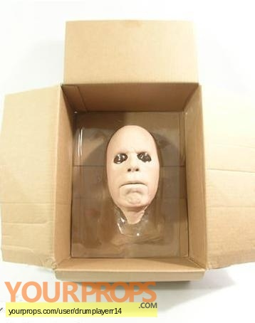 Season of the Witch original make-up   prosthetics