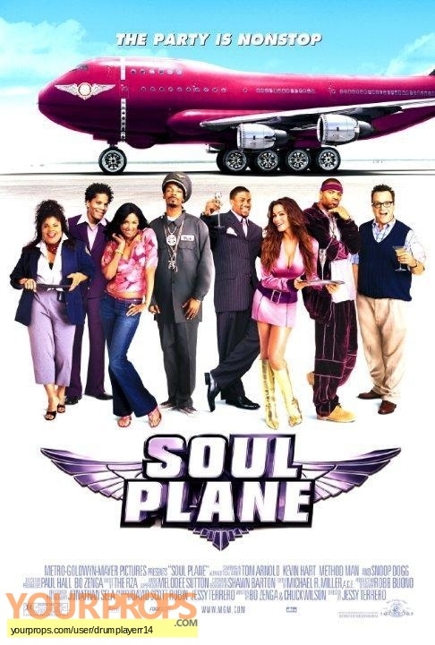 Soul Plane original movie costume