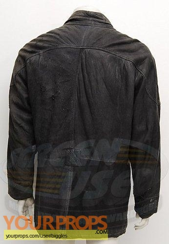 Black Rain original movie costume