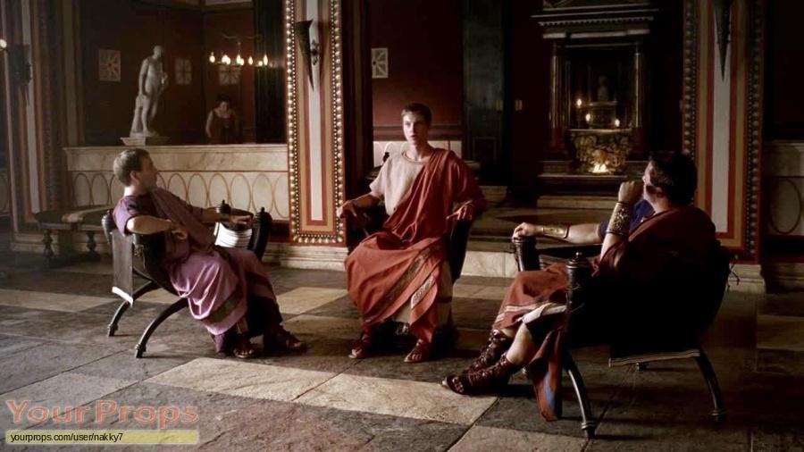 Rome original movie costume
