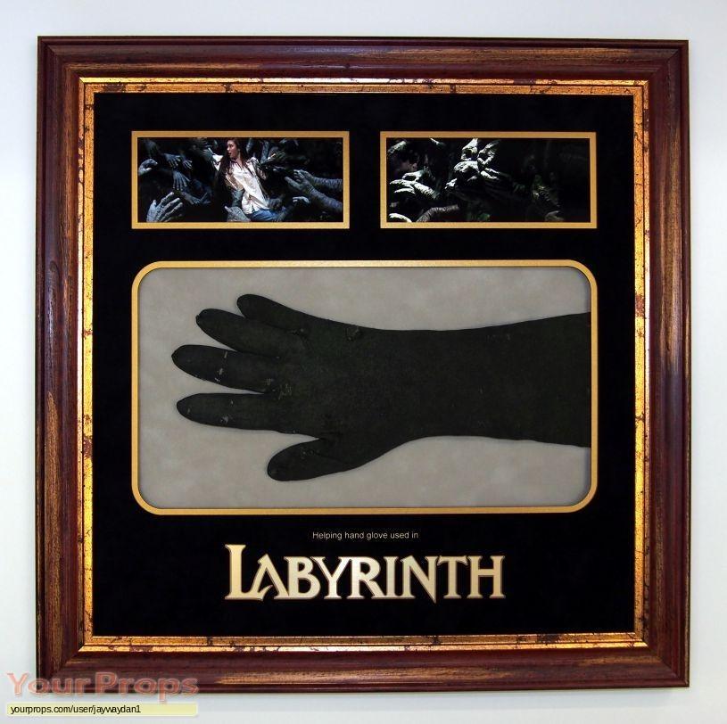 Labyrinth original movie costume