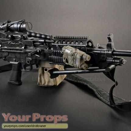 American Sniper original movie prop