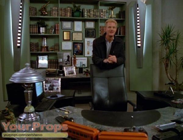 Star Trek  Voyager original movie prop