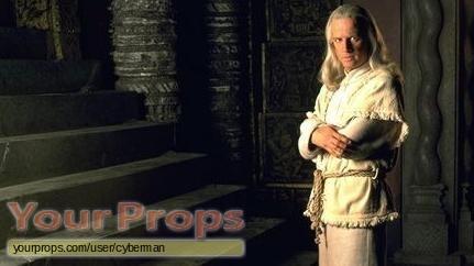 Mortal Kombat original movie costume