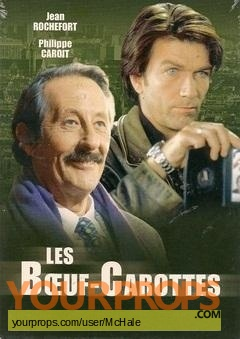 Les boeuf-carottes replica movie prop