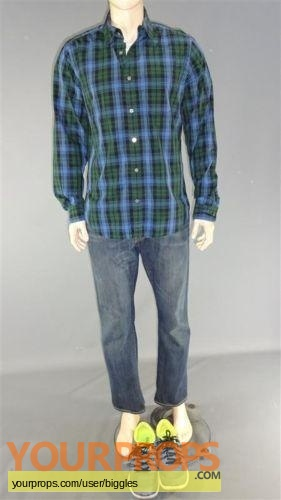 Poltergeist original movie costume