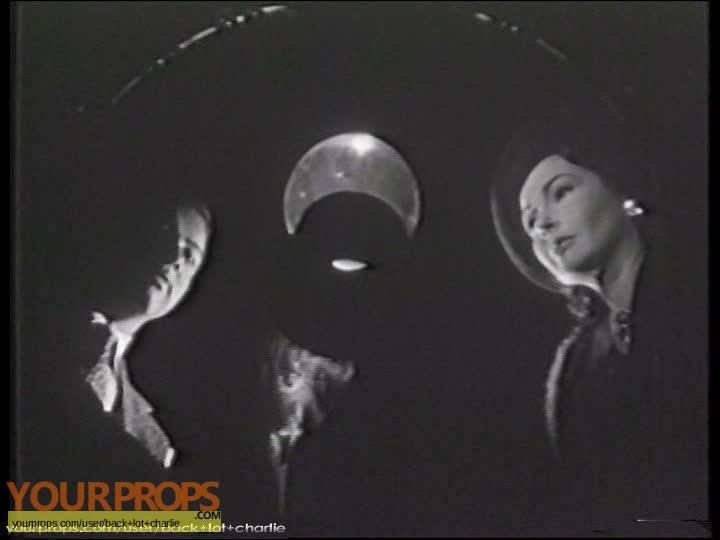 The Beverly Hillbillies original movie prop