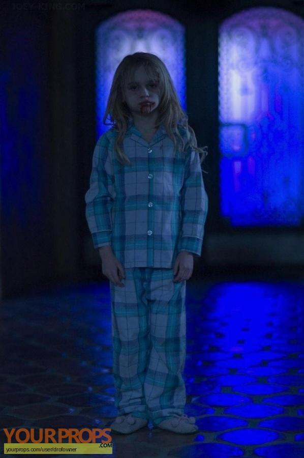 Quarantine original movie costume