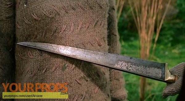 Nightbreed replica movie prop weapon
