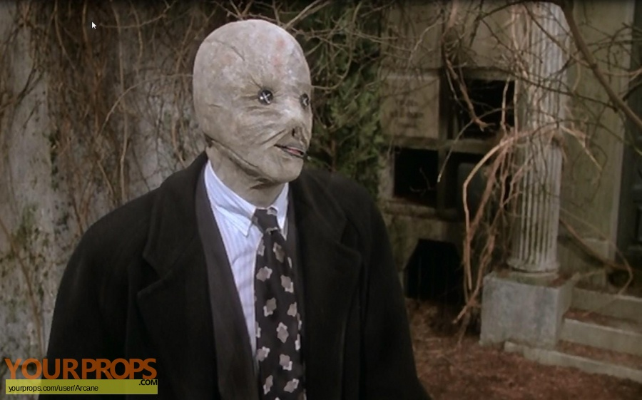 Nightbreed replica movie costume